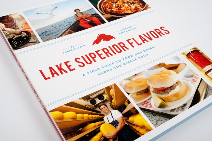 Lake Superior Flavors SLIDE_01