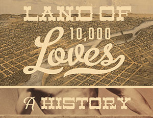 Land Of 10,000 Loves