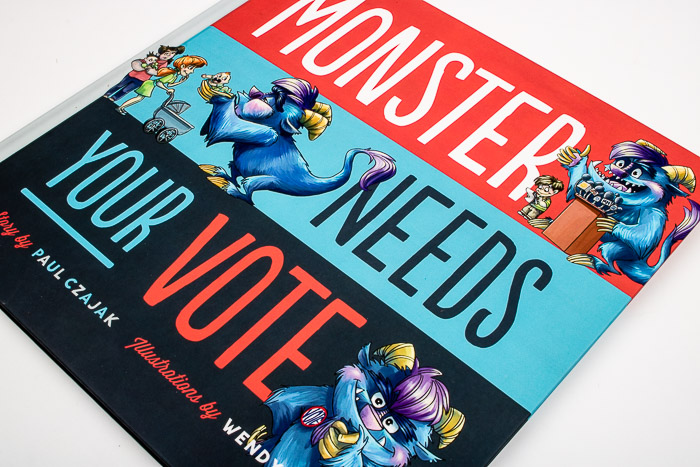 Monster Needs Your Vote-1-2