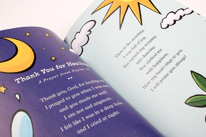 Psalm Book-5