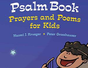 Psalm Book