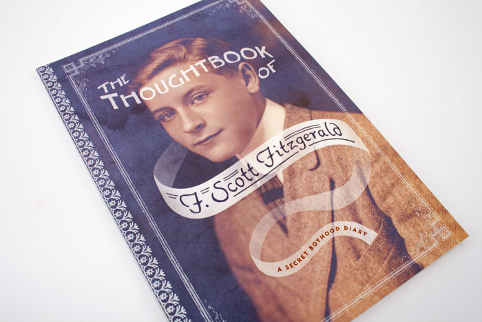 The Thoughtbook Of F. Scott Fitzgerald SLIDE_01