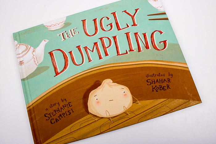 The Ugly Dumpling-1
