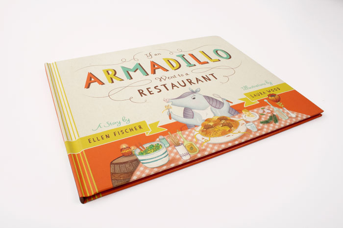 if an armadillo went to a restaurant SLIDE_01