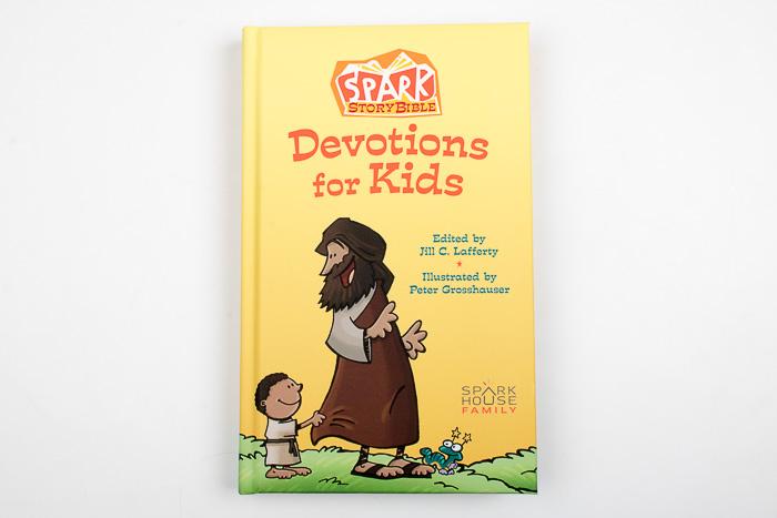 Devotions For Kids-1