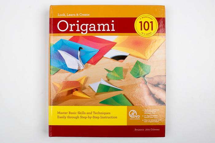 Origami 101-1