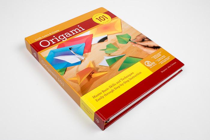 Origami 101-2