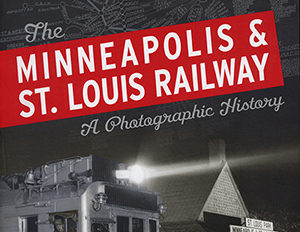 The Minneapolis and Saint Louis Railway