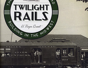 Twilight Rails
