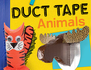Create with Duct Tape